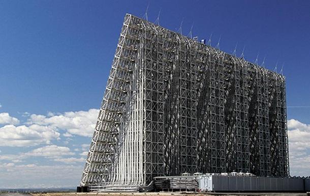 Россия защитилась от ракетного нападения радиолокационным полем