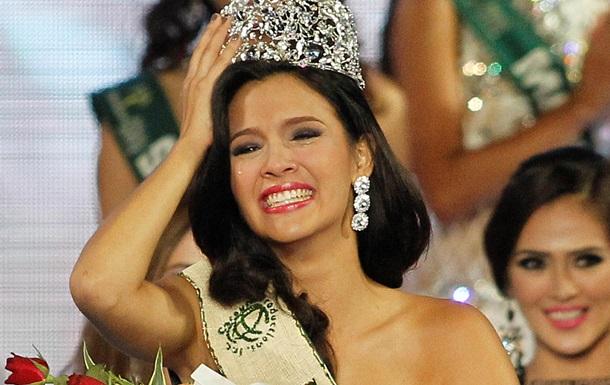 Мисс Земля-2014: на Филиппинах выбрали королеву красоты