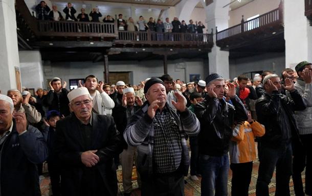 Похищения в Крыму:  Вышел из дома и не вернулся