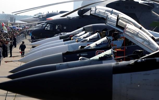 ВВС России в 2015 году получат более 150 новых самолетов