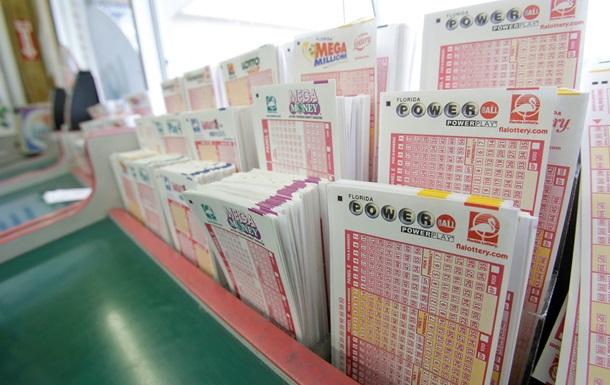 В Канаде неизвестный выиграл в лотерею $25 млн