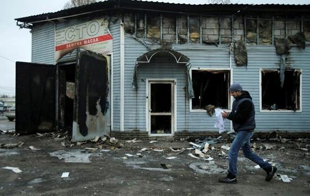 Нельзя допустить изоляции Донбасса - еврокомиссар
