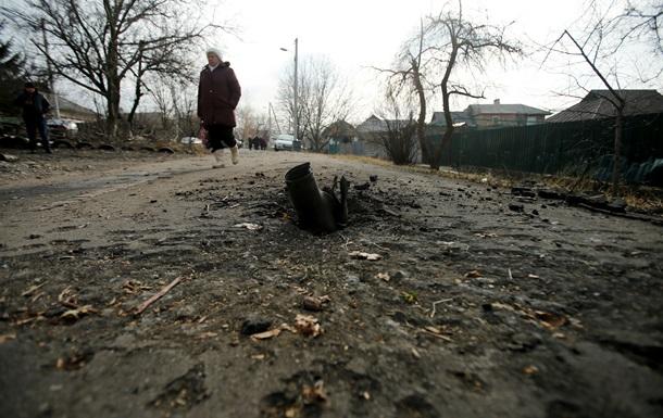 Сутки в зоне АТО: обстрелы продолжаются, есть жертвы