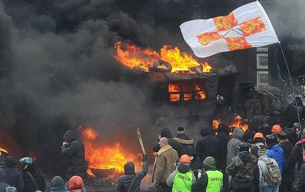 Порошенко присвоит звание Героя Украины милиционерам, погибшим на «евромайдане»?