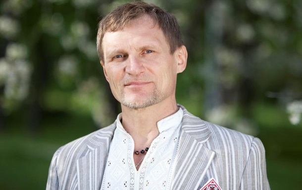 Олег Скрипка встал на защиту русскоязычной эстрады?
