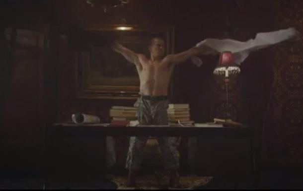 Танцующий Путин стал главным героем тизера Железного неба-2