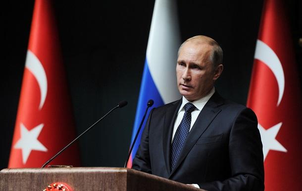 Обзор зарубежных СМИ: турецкий интерес Путина и туманное будущее Молдовы