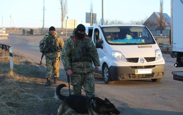 В Луганской области остановлена контрабанда угля в РФ