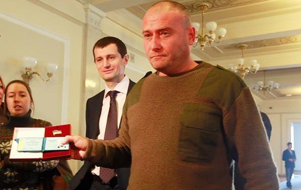 В Раде раздают удостоверения депутатов