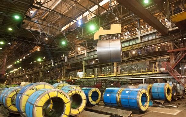 Запорожские сталевары обещают  нанести удар по криминалитету