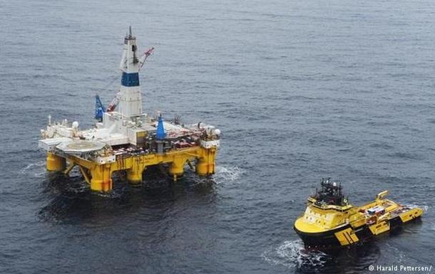 Норвежская Statoil может потеснить Газпром на немецком рынке
