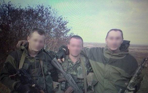 СБУ заявляет о задержании диверсантов, готовивших теракты в Мариуполе