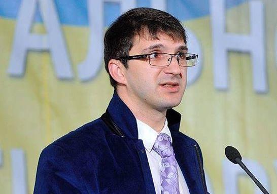 Украинских правозащитников теперь убивают в собственных квартирах