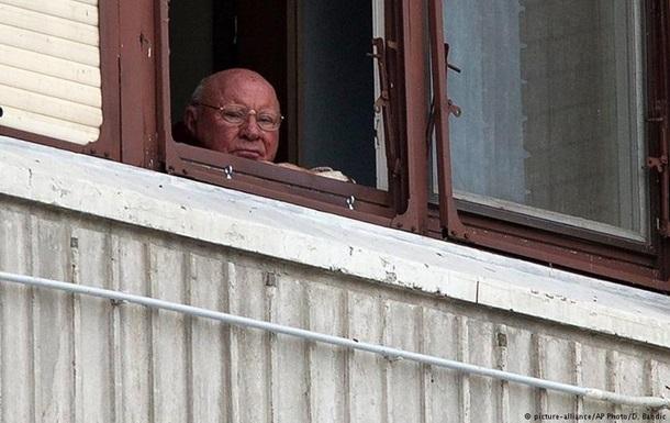 США хотят лишить пенсий бывших нацистов