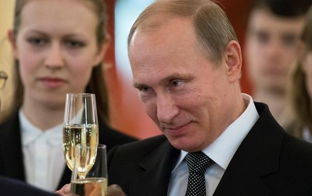 Россияне хотят видеть Путина президентом после 2018 года