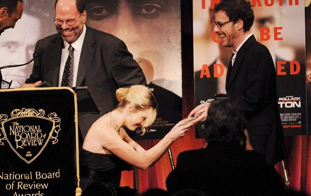 В США назвали лауреатов премии Национального совета кинокритиков