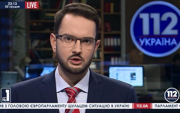 112 Украина  стал лидером среди информационных каналов Украины