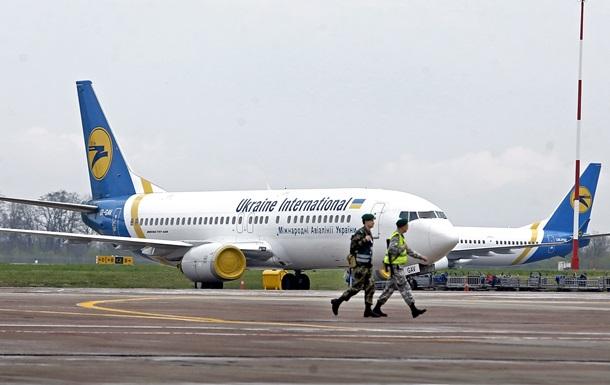 Корреспондент: Новые правила грозят монополией на авиарынке Украины