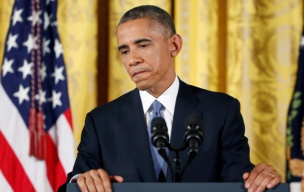 В США 17 штатов подали иск к Обаме