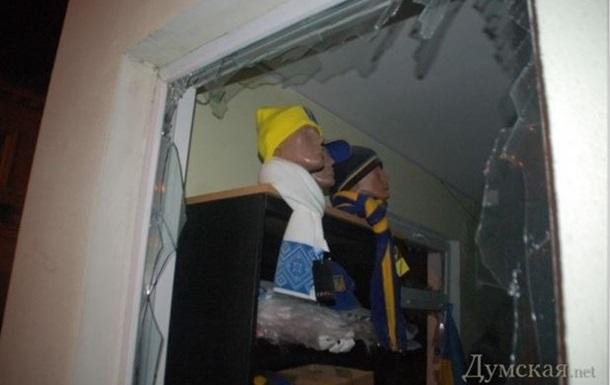 Итоги 3 декабря: Ночной взрыв в Одессе, первое заседание нового Кабмина