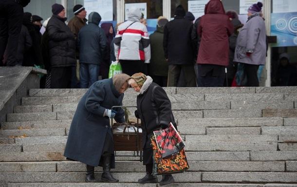 На оккупированных территориях Донбасса заявляют о начале выплат зарплат