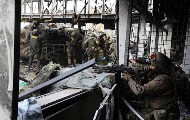 В Генштабе показали якобы отчет российских военных о потерях в Донецке