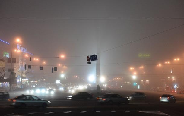 В Киеве тоже будут отключать свет