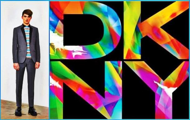 Городской стиль от DKNY Men