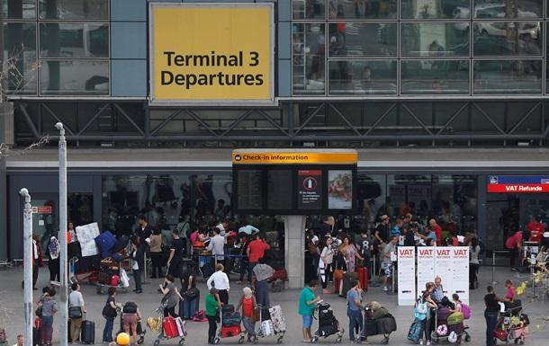 В ЕС назвали самые популярные аэропорты 2013 года