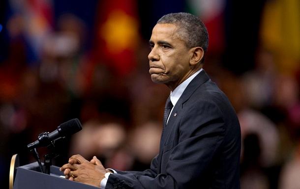 Конгресс осудил иммиграционную реформу Обамы