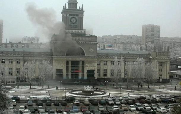 В России установили причастных к терактам в Волгограде