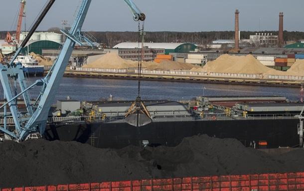 Задержан чиновник, пытавшийся купить уголь в Африке