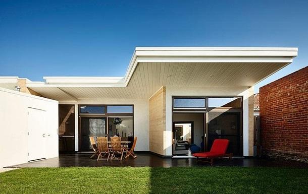 Мечта растамана: в Австралии построили дом из конопли
