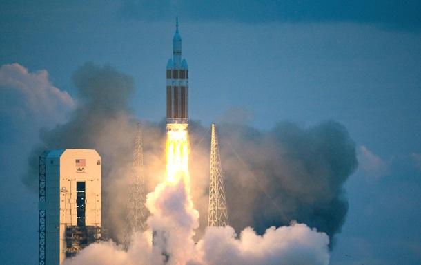 Путь на Марс открыт: NASA запустило ракету Орион