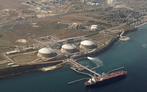 Шансы Киева на получение LNG-терминала в Босфоре угасают – Bloomberg