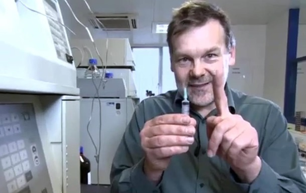 Ученые придумали  спасение от уколов  - репортаж