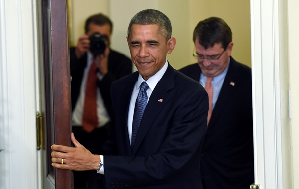 Обама пройдет обследование в больнице вооруженных сил