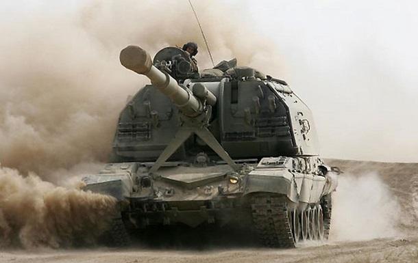 Грузия обеспокоена военными учениями России в Южной Осетии