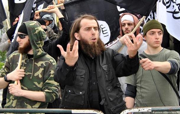 Молодые чеченцы из Германии пополняют ряды джихадистов - спецслужбы