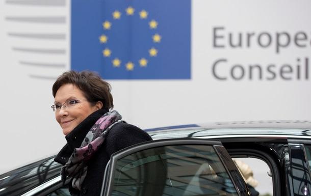 Польша поможет своим гражданам выехать из Донбасса