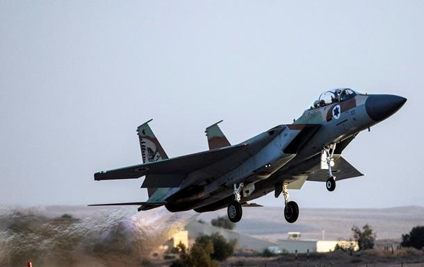 Сирия заявила об авиаударах Израиля по международному аэропорту Дамаска