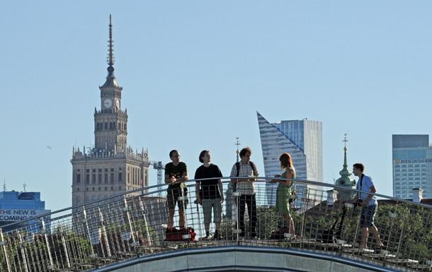 В Польше создана Восточноевропейская сеть университетов