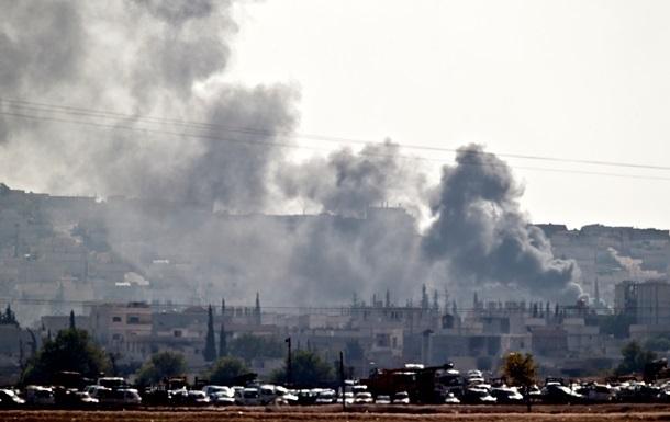 Сирия потребовала от ООН ввести санкции в отношении Израиля
