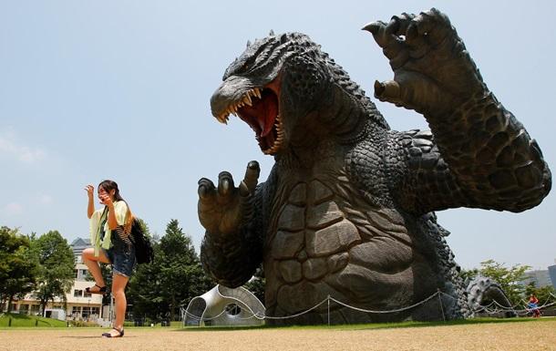 В Японии снимут новый фильм о Годзилле