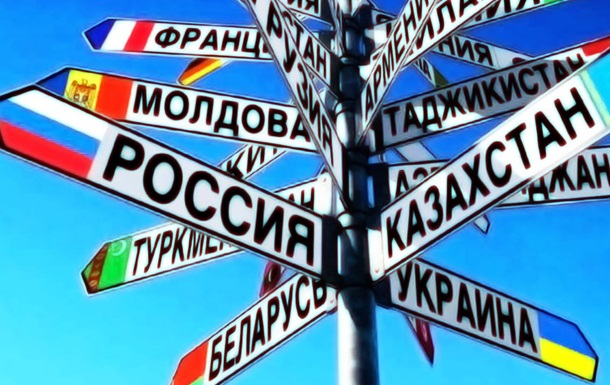 Украина переходит из разряда страны-камикадзе в разряд самоубийцы