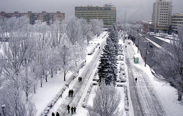 В Запорожье готовится силовой захват горсовета - мэр