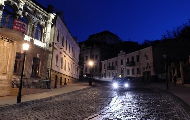 В Украине будут и дальше отключать свет