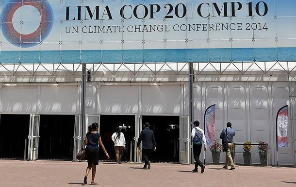 Украина вошла в десятку стран, зарабатывающих на климате