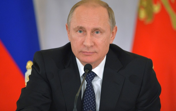 Путин заявил, что коррективы в конституции неизбежны