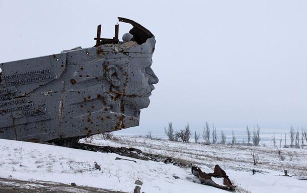 Пресса Британии: Как избежать  замороженнго конфликта  в Украине